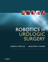 Cover image for Robotics in Urologic Surgery