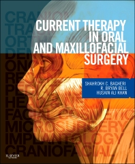 Cover image for Current Therapy In Oral and Maxillofacial Surgery
