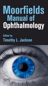 Cover image for Moorfields Manual of Ophthalmology