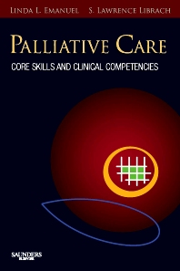 Cover image for Palliative Care