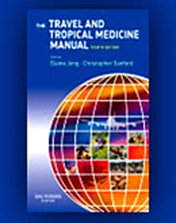 Cover image for The Travel and Tropical Medicine Manual