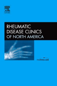 Early Rheumatoid Arthritis, An Issue of Rheumatic Disease Clinics