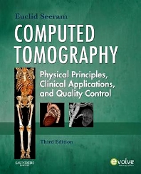 Cover image for Computed Tomography