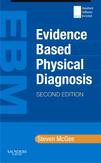 Cover image for Evidence-Based Physical Diagnosis