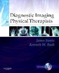 Cover image for Diagnostic Imaging for Physical Therapists