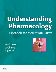 Understanding Pharmacology - 1st Edition - ISBN: 9781455735112