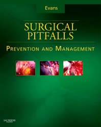 Cover image for Surgical Pitfalls