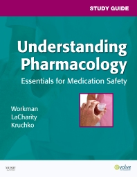 Study Guide for Understanding Pharmacology - 1st Edition