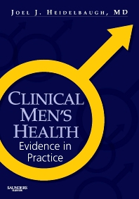 Cover image for Clinical Men's Health