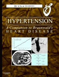 Cover image for Hypertension: A Companion to Braunwald's Heart Disease