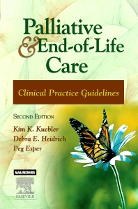 Cover image for Palliative and End-of-Life Care