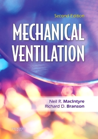 Cover image for Mechanical Ventilation