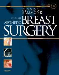 Cover image for Atlas of Aesthetic Breast Surgery