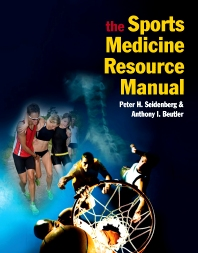 Cover image for The Sports Medicine Resource Manual
