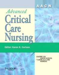 Cover image for AACN Advanced Critical Care Nursing