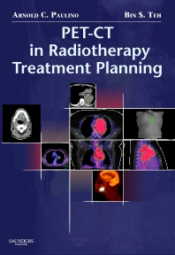 Cover image for PET-CT in Radiotherapy Treatment Planning