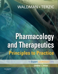 Cover image for Pharmacology and Therapeutics