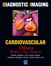 Cover image for Diagnostic Imaging: Cardiovascular