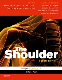 Rockwood and Matsen's The Shoulder, 2 Volume Set - 4th Edition - ISBN: 9781416034278, 9780323248648