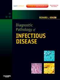 Cover image for Diagnostic Pathology of Infectious  Disease