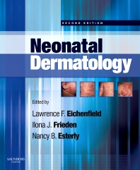 Cover image for Neonatal Dermatology