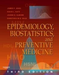 Epidemiology, Biostatistics and Preventive Medicine