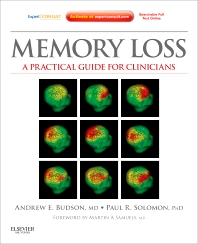 Cover image for Memory Loss