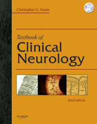 Cover image for Textbook of Clinical Neurology