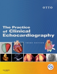 Practice of Clinical Echocardiography - 3rd Edition - ISBN: 9781416036401