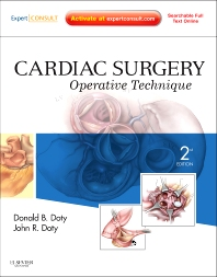 Cover image for Cardiac Surgery