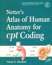 Netter's Atlas of Human Anatomy for CPT Coding