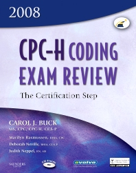 CPC-H Coding Exam Review 2008