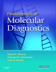 Fundamentals of Molecular Diagnostics - 1st Edition - ISBN: 9781416037378, 9781437719345