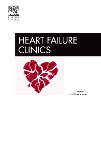 Valvular Disease, An Issue of Heart Failure Clinics