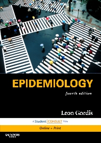 Cover image for Epidemiology