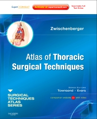 Atlas of Thoracic Surgical Techniques - 1st Edition - ISBN: 9781416040170, 9781437736427