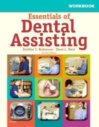 Workbook for Essentials of Dental Assisting