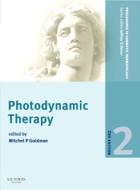 Cover image for Procedures in Cosmetic Dermatology Series: Photodynamic Therapy