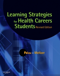 Cover image for Learning Strategies for Health Careers Students - Revised Reprint