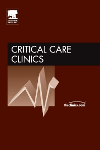 Early Mobility of the ICU Patient, An Issue of Critical Care Clinics