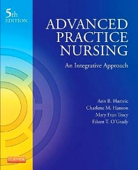 Cover image for Advanced Practice Nursing