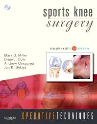 Operative Techniques: Sports Knee Surgery - 1st Edition - ISBN: 9781416043973, 9781455746460
