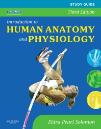 Cover image for Study Guide for Introduction to Human Anatomy and Physiology