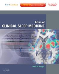 Atlas of Clinical Sleep Medicine - 1st Edition - ISBN: 9781416047117, 9781455745494