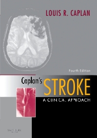 Caplan's Stroke - 4th Edition - ISBN: 9781416047216, 9781437711165