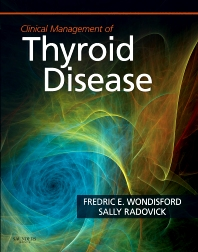 Cover image for Clinical Management of Thyroid Disease