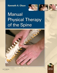 Manual Physical Therapy of the Spine - 1st Edition - ISBN: 9781416047490, 9781416069447