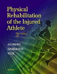 LIC - Physical Rehabilitation of the Injured Athlete