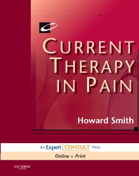 Cover image for Current Therapy in Pain