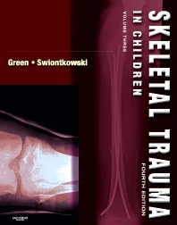 Cover image for Skeletal Trauma in Children